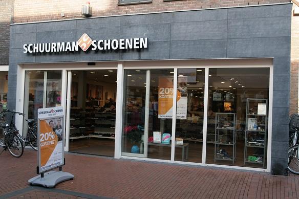 79e4065408c Schuurman Schoenen Winschoten | Winschoten24