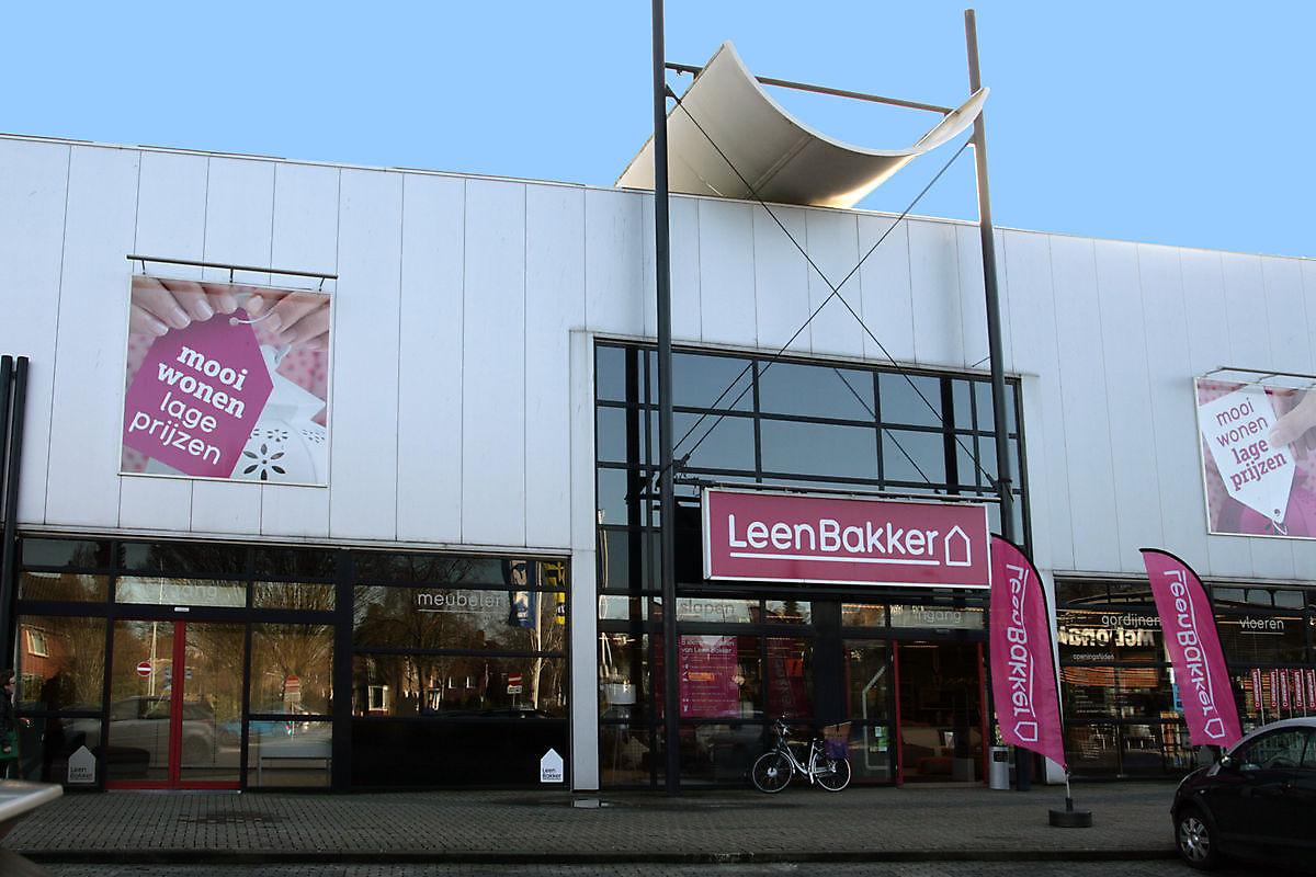 Gordijnen Gratis Gemaakt Leenbakker.Leen Bakker Winschoten Winschoten24