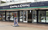 Greving & Greving Opticiens Winschoten