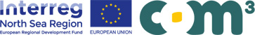 COM 3, Interreg VB North Sea Region Programme