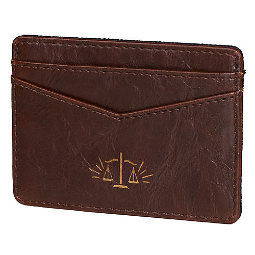 Gentlemen's Hardware – Card holder