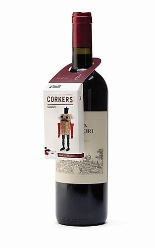 Corkers Classic - Nutcracker Karl