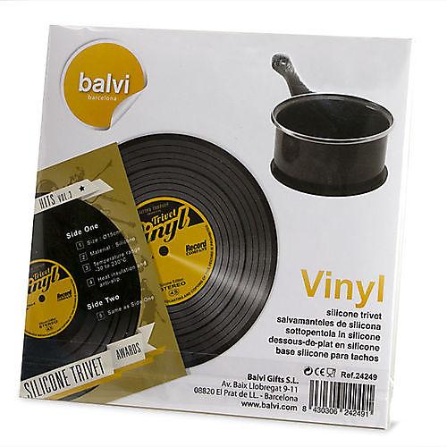 Pannenonderzetter Vinyl