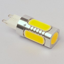 G9 halogeen in led-230-5-ODF