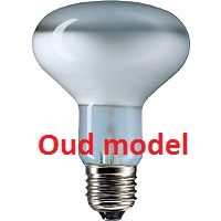 Reflector led bulb dimmable R63-5