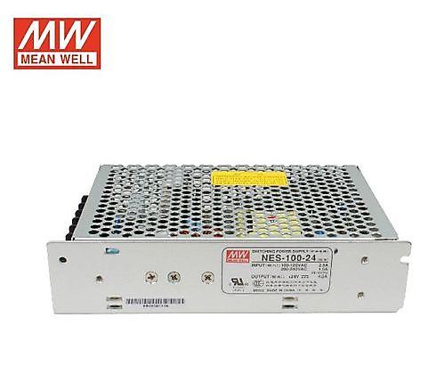 24VDC-transformer-100Watt