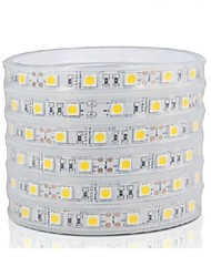 led strip-24Volt-SMD5050-3000K-5m-14,4W/m