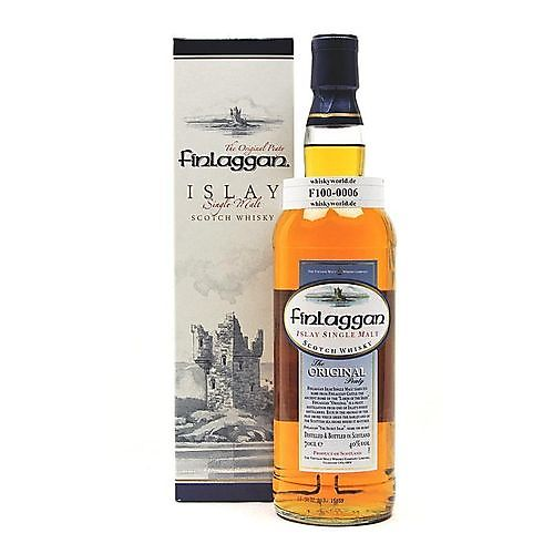 Finlaggan islay single malt