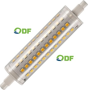 r7s 135 halogeen staaflamp in led 28
