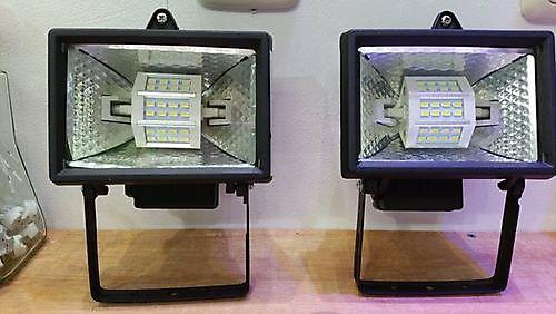 Fluter / austauschbare LED-Scheinwerfer 188