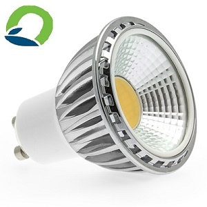 GU10 LED lamp 12-24Volt dimmable