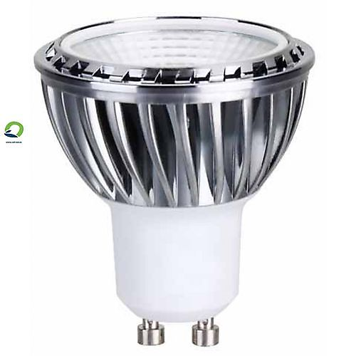 GU10 COB dimmable LED lamp 230