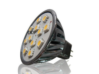 MR16 LED lighting T12-12Volt