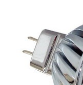 MR16 led lamp COB-5 12-30Volt