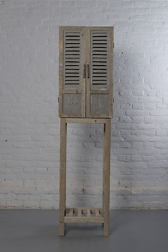 Zaltii high cabinet Old Dutch