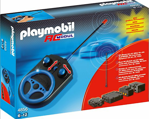 Playmobil Rc-module