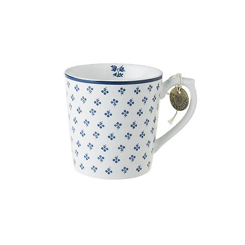 Beker Fleur Laura Ashley
