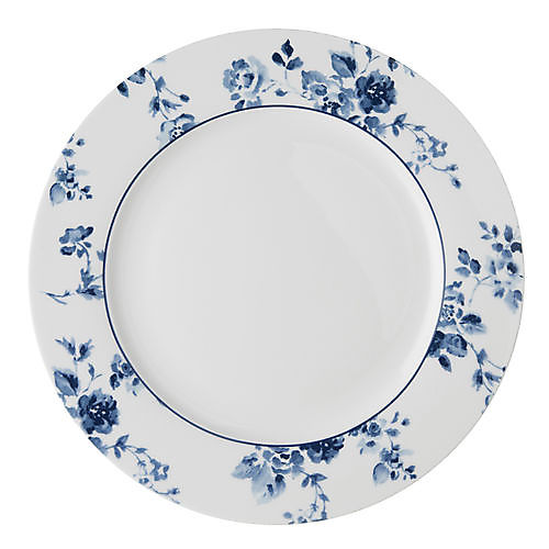 Dinerbord 26 cm Rose Laura Ashley