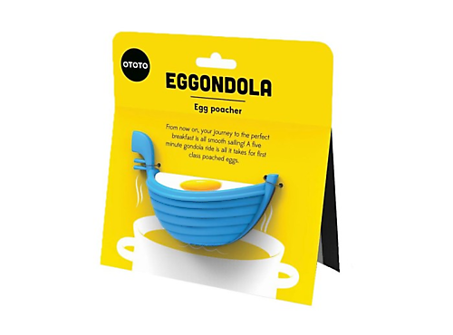 Eggondola - Ototo