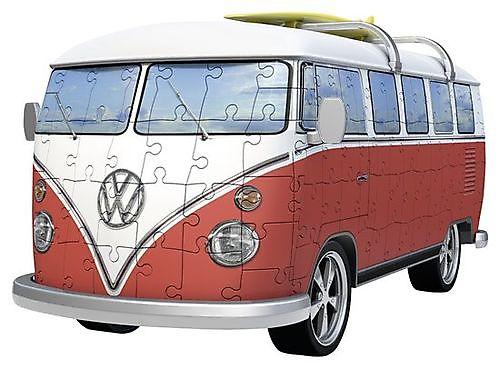 3D PUZZEL VW BUS