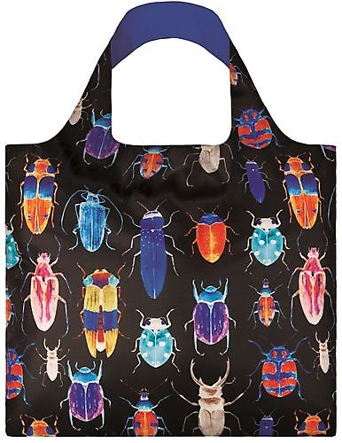 LOQI Bag Wild - Insects