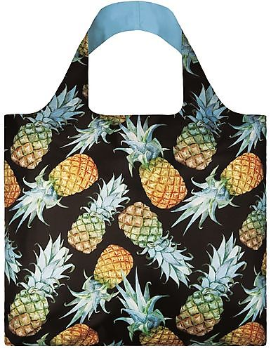 LOQI Bag Juicy - Pineapples