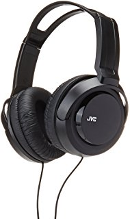 Deep bass hoofdtelefoon JVC HA-RX330