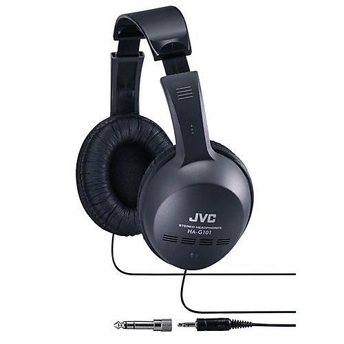 Hoofdtelefoon JVC HA-G101