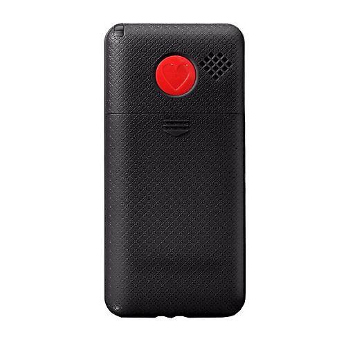 AEG M250 mobiele senioren telefoon (simlockvrij)