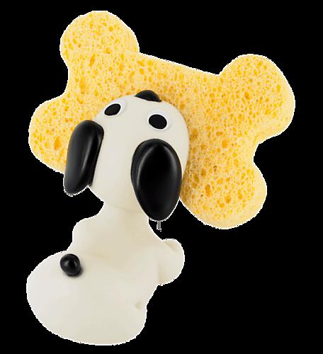 Pylones Sponge holder - Clean