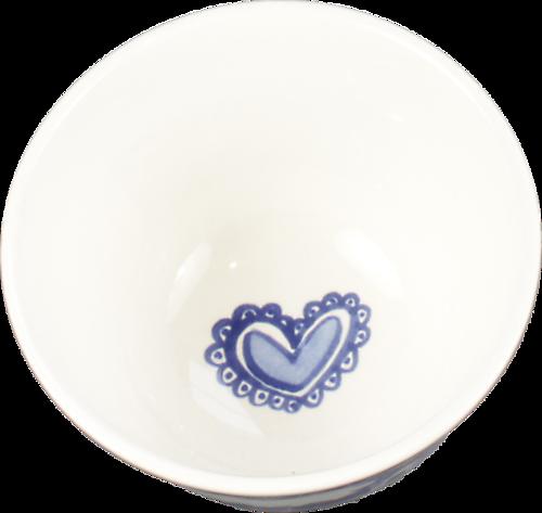 Bowl heart