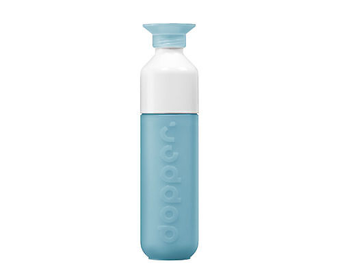 Dopper Original Blue Lagoon - Lichtblauwe Dopper