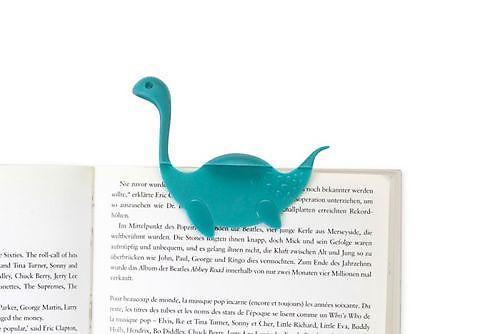 bladwijzer Nessie