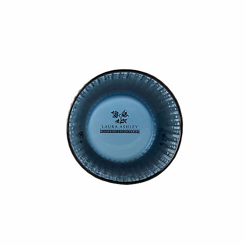 water glas blauw laura ashley