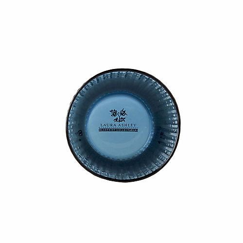 longdrink glas blauw laura ashley