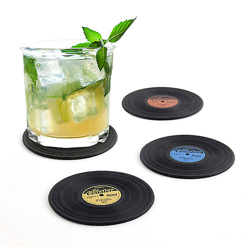 long-playing record 'The Coaster' Coasters