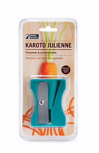 karoto Julienne blauw