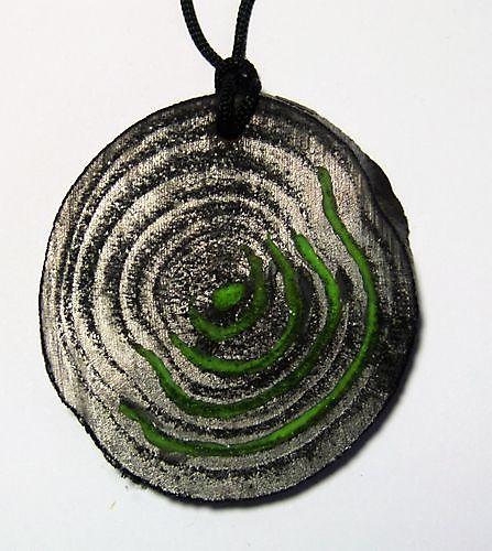 Hanger Groen Lijnenspel