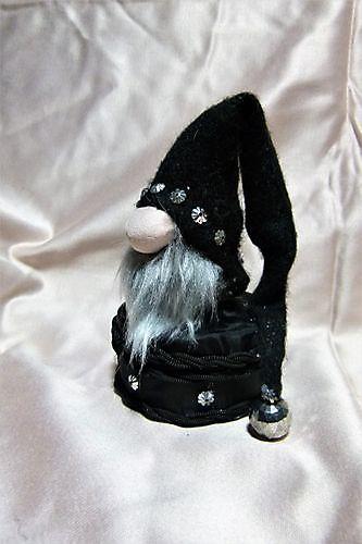 Doosje Zwarte Gnoom