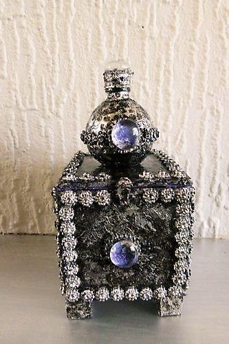 Parfumbox DeLuxe