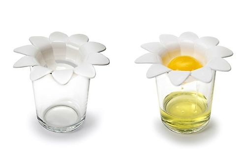 Daisy eierscheider