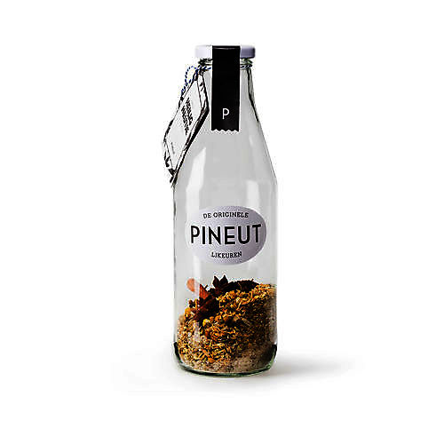 Pineut 'Heilig neutje' 750ml.