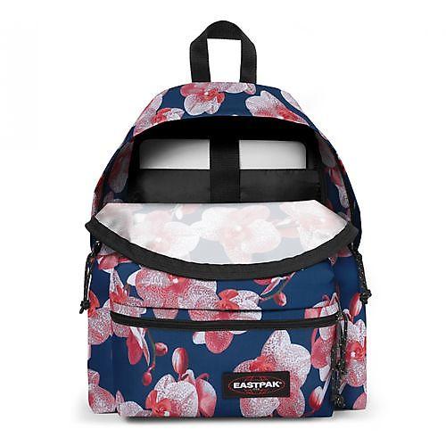 Eastpak Padded zippl'r 13.3 laptop charming pink