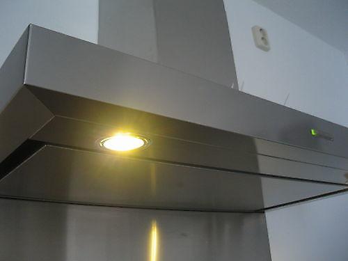 Inbouwspot LED verlichting