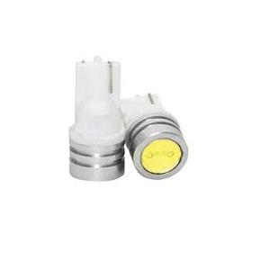T10 led lamp-12Volt-1,5 led. 2 stuks