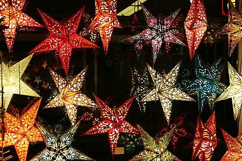 Starlightz Damascus Red