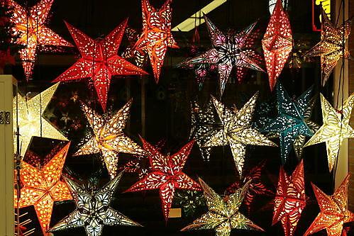 Starlightz Diwali rood