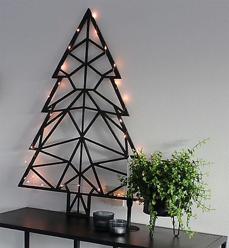 FBRK. Kerstboom