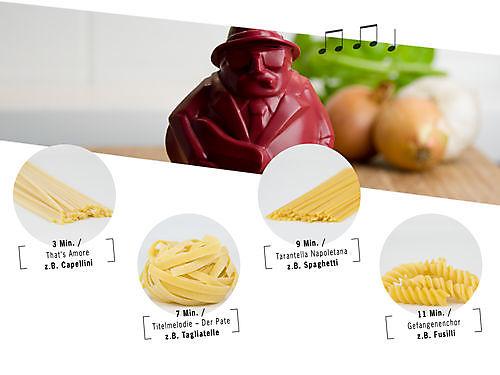 Al Dente Pastatimer