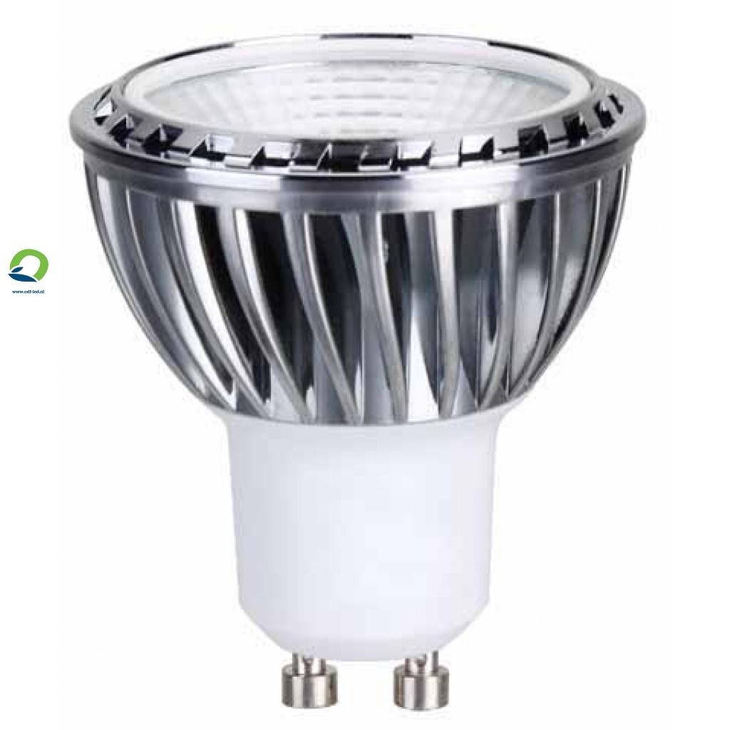 gu10 dimbare led lamp in 230 volt te gebruiken als interieur verlichting badkamer verlichting. Black Bedroom Furniture Sets. Home Design Ideas